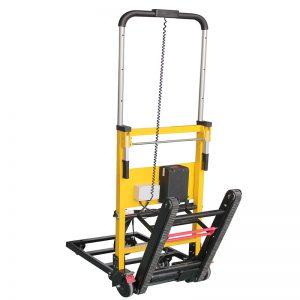 DW-11a Gemakkelijk te vervoeren gemotoriseerde klimtrolley