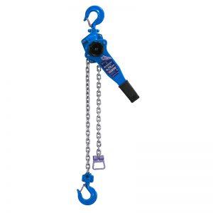 LWR150-5 handmatige hendel kettingtakel