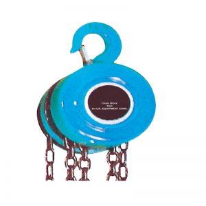 HCB05 zware handbediende hefboomtakel