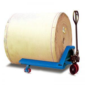 HR15A hydraulische rolpallettruck