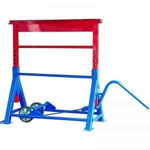 JK15 stabilisator voor zwaar gebruik