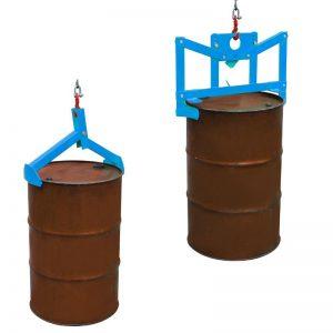 DLGS500 verticale vatenheffer